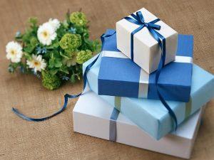 Geschenke An Geschaftsfreunde Dhw Steuerberatungsgesellschaft Mbh